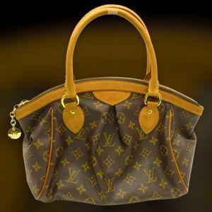 Louis Vuitton Tivoli PM Hand Bag